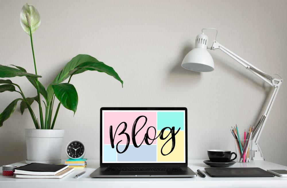 blog sur pc